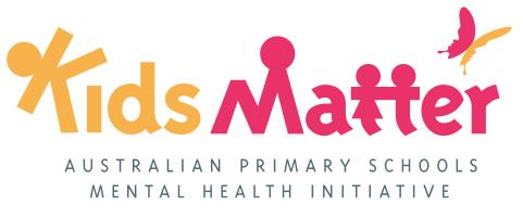 Go to Kids Matter website